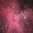 M 16 HaLRGB,                                Robert Schumann