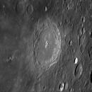 Langrenus Krater,                                Domenico De Luca