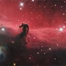 B33 - Horse Head Nebula,                                Francesco Antonucci