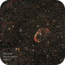 NGC 6888 Crescent Nebula,                                MRPryor