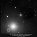 NGC 404 Mirach's Ghost,                                Rauno Päivinen