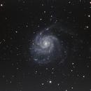 M101 April 2021,                                John Pancoast