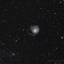 Messier 101,                                Michael_Xyntaris
