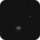 NGC 4526,                                Jacek Bobowik