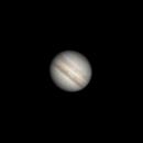Jupiter,                                Maël Gainche