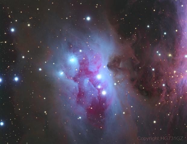 NGC1977,                                我可是汞