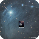 Merope Nebula IC 349,                                Maicon Germiniani