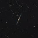 NGC 5907,                                Walter Gröning