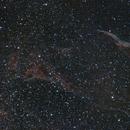 NGC 6960 Veil Nebula,                                Rocco Liverano