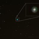 Eskimo NebulaNGC 2392 ,                                AMOS_Observatory