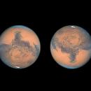 Mars 20 Oct 2020 - 1 hour WinJ Composite,                                Seb Lukas