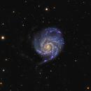 M101,                                Ezequiel