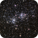 Double Cluster in Perseus,                                Seth