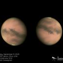 Mars - September 9,                                Damien Cannane