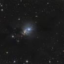 NGC 1333,                                echosud