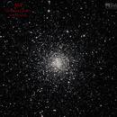 Messier 4,                                Jeff Padell
