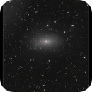 Messier 110,                                William Maxwell