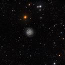 NGC 3184,                                PJ Mahany