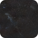 Witch Head Nebula and Rigel,                                Jan Schubert