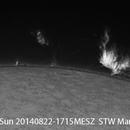 Sun 20140822-1715,                                Günther Eder