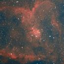 IC1805 - Heart Nebula,                                Joannarei M.