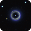 RCW 100 - Fine Ring Nebula,                                Renan