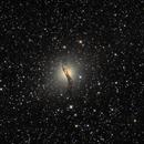 NGC 5128,                                Karl