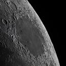 Moon - Oct 5, 2016,                                megoblocks