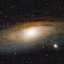 M31,                                Bob J