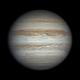 Jupiter 12 april 2016,                                Dzmitry Kananovich