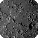 Rupes Altai and crater Piccolomini,                                Olli67