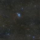 LBN183 and other dark nebulae,                                Christoph Nieswand