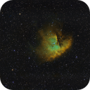 NGC 281 - Pacman Nebula,                                Fabian Rodriguez...
