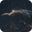 "NGC6960 ""Witches Broom"" Bicolor,                                John Massey"