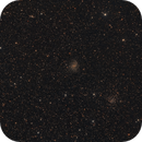 The fireworks galaxy - NGC 6946,                                Simon