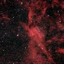 Propeller Nebula,                                Luca Marinelli