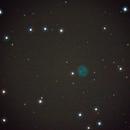 M97 - The Owl Nebula,                                TheGovernor