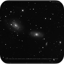 NGC 3166, 3169 and Friends,                                bigeastro