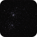 Double Cluster (NGC 869 & 84),                                tphelan88