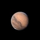 Mars animation 9/19/2020,                                Ryan Kinnett