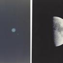 Moon & Jupiter - April 1991,                                mikefulb