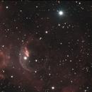 NGC 7635 - C11@2250mm ,                                grizli21