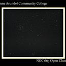 NGC 663,                                SuburbanStargazer