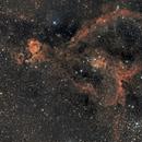 IC1805,                                Frédéric Mahé