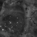 NCG 2237-Rosette Nebula core,                                Ken Rockelein