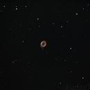 M57 Ring Nebula,                                JT