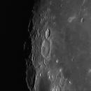 Crater Hevelius,                                hughsie
