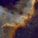 The Cygnus Wall,                                Sean Mathews