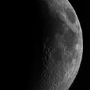 Moon, Sep 29th 2014,                                Tromat