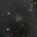 Donatiello I dwarf galaxy (DoI),                                Giuseppe Donatiello